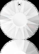 Swarovski Pendant 6724/G MM 33,0 CRYSTAL(1pcs)
