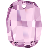Swarovski 6685 MM 19,0 LIGHT AMETHYST(1pcs)