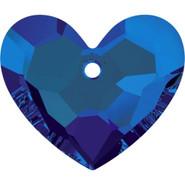 Swarovski 6264 Love Heart Pandent