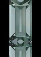 Swarovski 4501 MM 4,0X 2,0 BLACK DIAMOND F(720pcs)