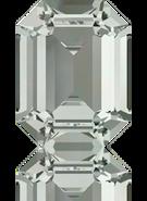 Swarovski 4610 MM 18,0X 13,0 BLACK DIAMOND F(48pcs)