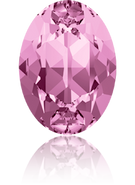 Swarovski 4120 MM 14,0X 10,0 LIGHT AMETHYST F(144pcs)