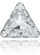 Swarovski Fancy Stone 4722 MM 10,0 CRYSTAL F(144pcs)