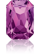 Swarovski Fancy Stone 4627 MM 27,0X 18,5 AMETHYST F(24pcs)
