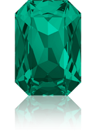 Swarovski Fancy Stone 4627 MM 27,0X 18,5 EMERALD F(24pcs)