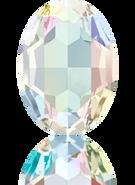 Swarovski Fancy Stone 4127 MM 30,0X 22,0 CRYSTAL AB F(24pcs)