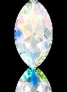 Swarovski Fancy Stone 4227 MM 32,0X 17,0 CRYSTAL AB F(24pcs)
