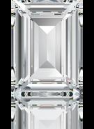 Swarovski Fancy Stone 4527 MM 8,0X 6,0 CRYSTAL F(144pcs)