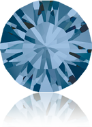 Swarovski 1028 PP 8 MONTANA F(1440pcs)