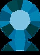 Swarovski 1028 PP 11 CRYSTAL MET.BLUE F(1440pcs)