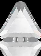 Swarovski Flat Back 2711 MM 6,0 CRYSTAL M HF(360pcs)