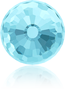Swarovski Fancy Stone 4869 MM 8,0 AQUAMARINE CAL'VZ'(144pcs)