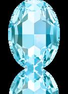 Swarovski Fancy Stone 4127 MM 30,0X 22,0 AQUAMARINE F(24pcs)
