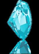 Swarovski Fancy Stone 4757 MM 14,0X 8,5 AQUAMARINE F(96pcs)