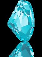 Swarovski Fancy Stone 4757 MM 19,0X 11,5 AQUAMARINE F(96pcs)
