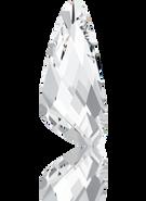 Swarovski Fancy Stone 4790 MM 18,0X 7,5 CRYSTAL F(108pcs)