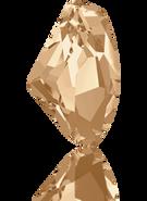 Swarovski Fancy Stone 4757 MM 14,0X 8,5 CRYSTAL GOL.SHADOW F(96pcs)