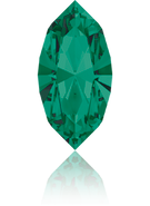 Swarovski 4228 MM 10,0X 5,0 EMERALD F(360pcs)