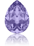 Swarovski Fancy Stone 4320 MM 10,0X 7,0 TANZANITE F(144pcs)