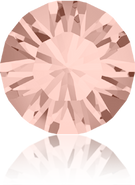 Swarovski 1028 PP 6 VINTAGE ROSE F(1440pcs)