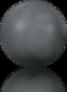 Swarovski Flat Back 2080/4 SS 10 CRYSTAL DK.GREY HF(1440pcs)