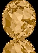 Swarovski Fancy Stone 4196 MM 23,0X 20,0 LIGHT COLORADO TOPAZ F(16pcs)