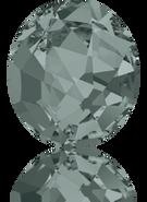 Swarovski Fancy Stone 4196 MM 23,0X 20,0 BLACK DIAMOND F(16pcs)