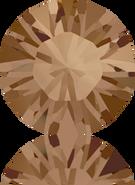 Swarovski 1028 PP 10 CRYSTAL BRONZSHADE F(1440pcs)