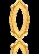 Swarovski Fancy Stone 4228/S MM 15,0X 7,0 1P00CZ(144pcs)