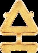 Swarovski Fancy Stone 4722/S MM 4,0 1P00CZ(480pcs)