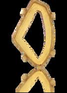Swarovski Fancy Stone 4757/S MM 14,0X 8,5 1P00CZ(96pcs)