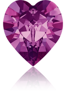 Swarovski Fancy Stone 4884 MM 5,5X 5,0 AMETHYST F(360pcs)