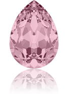 Swarovski Fancy Stone 4320 MM 10,0X 7,0 CRYSTAL ANTIQUPINK F(144pcs)
