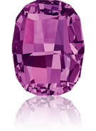 Swarovski Fancy Stone 4795 MM 14,0 AMETHYST F(72pcs)