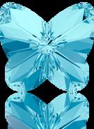 Swarovski Fancy Stone 4748 MM 5,0 AQUAMARINE F(720pcs)