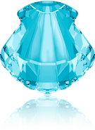Swarovski 4789 MM 23,0 AQUAMARINE F(32pcs)
