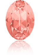 Swarovski 4120 MM 14,0X 10,0 ROSE PEACH F(144pcs)