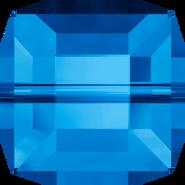 Swarovski Bead 5601 - 4mm, Sapphire (206), 288pcs