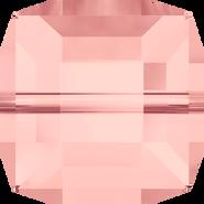 Swarovski Bead 5601 - 8mm, Blush Rose (257), 96pcs