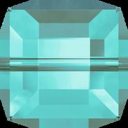 Swarovski Bead 5601 - 8mm, Light Turquoise (263), 96pcs