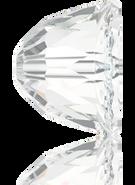 Swarovski 5542 MM 11,0 CRYSTAL(48pcs)