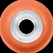 Swarovski 5890 MM 14,0 CRYSTAL CORALPEARL STEEL(12pcs)