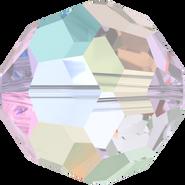 Swarovski Bead 5000 - 4mm, Crystal Aurore Boreale FC (001 AB FC), 720pcs