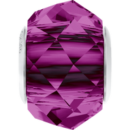 Swarovski 5948 MM 14,0 AMETHYST STEEL(12pcs)