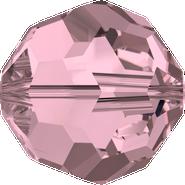 Swarovski Bead 5000 - 8mm, Crystal Antique Pink (001 ANTP), 288pcs
