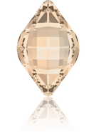 Swarovski Fancy Stone 4230 MM 14,0X 9,0 LIGHT SILK F(144pcs)