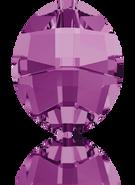 Swarovski Fancy Stone 4224 MM 10,0X 8,0 AMETHYST F(144pcs)