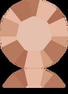 Swarovski 1028 PP 13 CRYSTAL ROSE GOLD F(1440pcs)