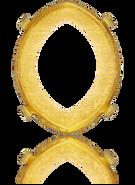 Swarovski Fancy Stone 4224/S MM 10,0X 8,0 1PH2OZ(144pcs)