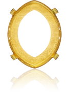 Swarovski Fancy Stone 4224/S MM 14,0X 11,0 1PH2OZ(72pcs)